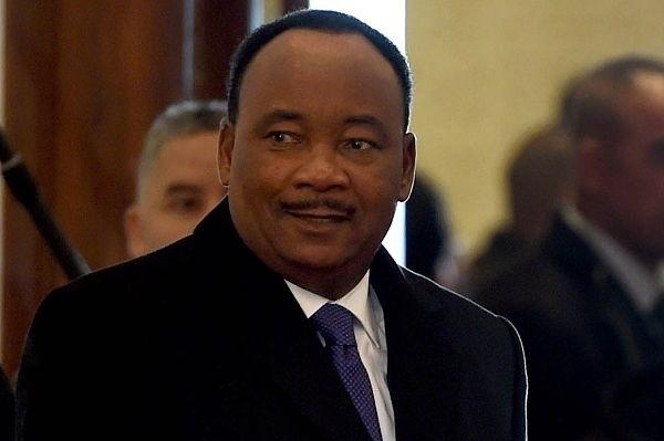 Lettre ouverte à M. le président de la République (Par Djibrilla Mainassara Baré)