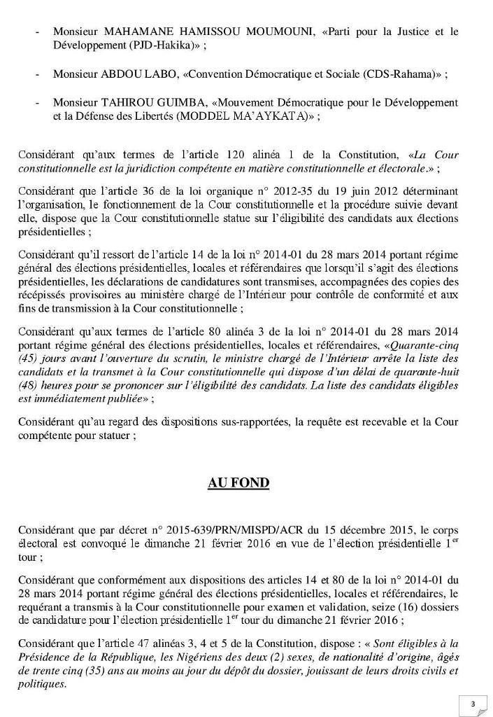 enquête moralité gendarmerie