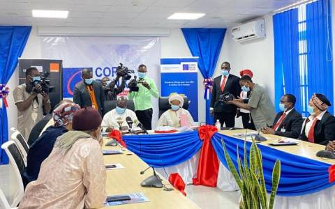 Finances : Coris Bank International finance le plan d'investissement d'Orange Niger à hauteur de 31 milliards de FCFA