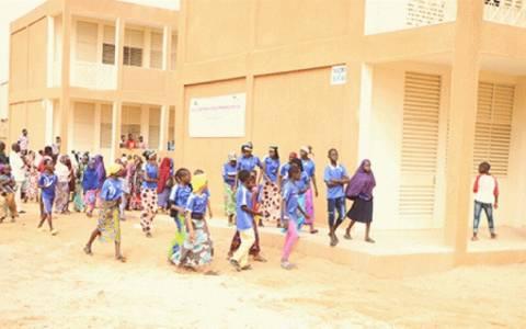 Education : la rentrée scolaire décalée du 1er au 15 octobre pour cause d'inondations