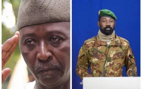 Mali: un ancien militaire comme chef d'Etat et l'essentiel du pouvoir dans les mains de la junte militaire
