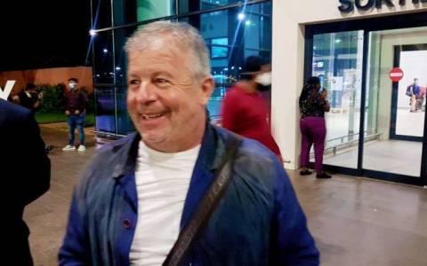 FENIFOOT : le français Jean-Michel Cavalli va s'engager avec le MENA national