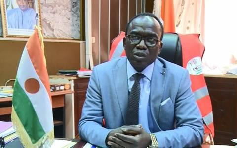 Niamey: le Délégué spécial Mouctar Mamoudou démissionne pour briguer la Présidence du conseil de ville