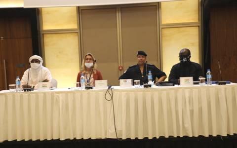 E-visa nigérien: avec le soutien de l'OIM, le Niger se dote d'une feuille de route pour la transition vers un visa électronique