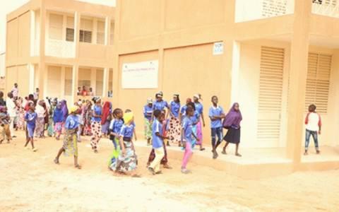 Éducation : la rentrée scolaire maintenue pour le 15 octobre 2020 (gouvernement)
