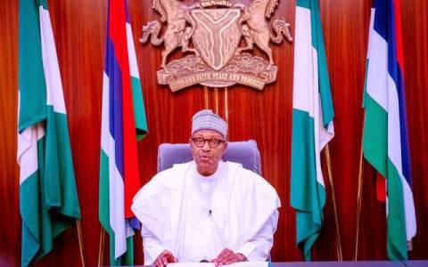 Nigeria: Buhari ferme et intransigeant face aux protestataires