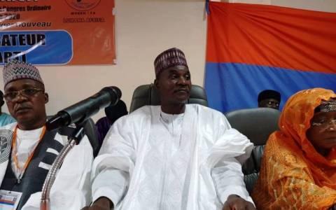 MODEN/FA Lumana: le ministère de l'Intérieur valide le Congrès de l'aile Noma