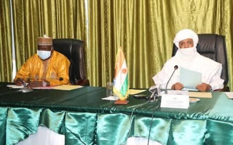 Lutte contre la COVID-19: le Niger va décentraliser la prise en charge