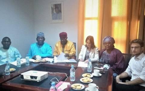 Signature d'une convention de partenariat entre les régulateurs nigériens et français de l'énergie (Communiqué de presse)