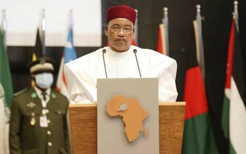 Discours d'ouverture du Président de la République Issoufou Mahamadou à l'occasion de la 47ème Session du Conseil des Ministres des Affaires Etrangères (CMAE) de l'Organisation de la Coopération Islamique (OCI)