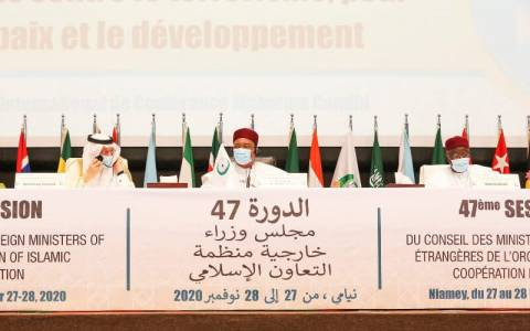 47e Session du Conseil des ministres de l'OCI : à Niamey, la lutte contre le terrorisme au cœur du conclave des chefs de la diplomatie des pays musulmans