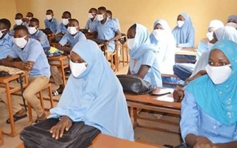 Niger/COVID-19 : fermeture des établissements scolaires du 17 décembre 2020 au 1er janvier 2021