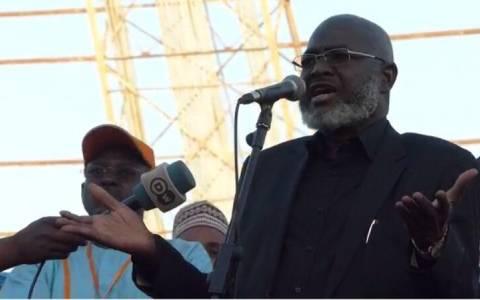 Tensions postélectorales: interpellation du «généralTchanga», ancien chef d'Etat major de l'armée