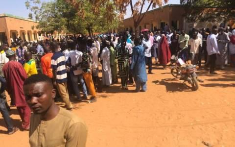 Élections présidentielles 2e tour: décryptage des résultats proclamés par la CENI pour mieux comprendre (par NSC/ICON)