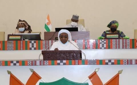 Assemblée nationale : voici les Présidents des différentes Commissions générales