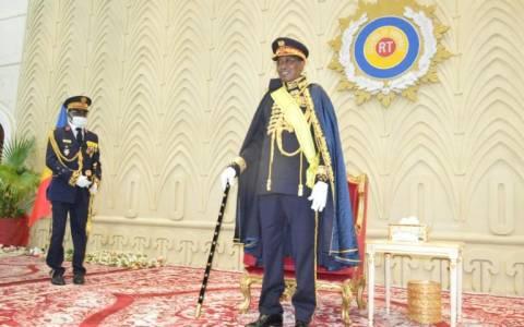 Tchad : le président Idriss Déby est mort de blessures reçues au front