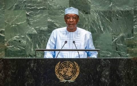 Tchad : avec le décès du Président Idriss Déby, l'ONU perd un « partenaire essentiel »