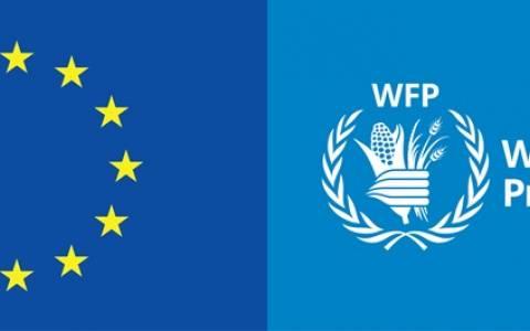 L'UE ET LE PAM S'ASSOCIENT POUR AMÉLIORER LA NUTRITION DANS LE SAHEL CENTRAL EN RENFORÇANT LES SYSTÈMES ALIMENTAIRES LOCAUX (Communiqué de presse du PAM)