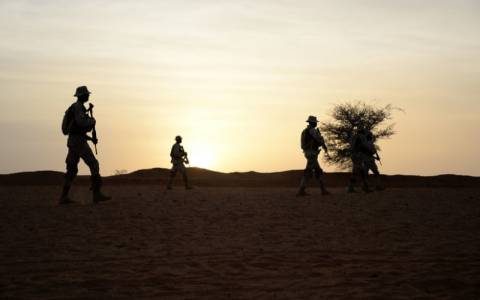 Attaque d'Intoussan (Banibangou) : 15 militaires tués et 4 autres blessés  (Ministère de la Défense nationale)
