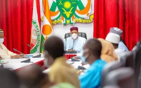 Éducation : les syndicats du Supérieur reçus au cabinet du Président Bazoum
