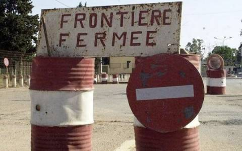 Transport : les frontières terrestres enfin ouvertes !