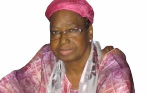 IN MEMORIAM : Merci Docteure Aissata Kané Moumouni ! Merci !