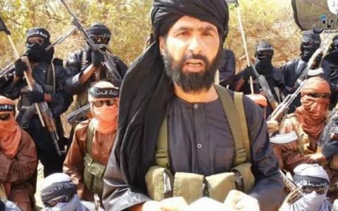 Lutte contre le terrorisme: le président français confirme la mort d'Abou Walid Al Sahraoui, chef de l'EIGS