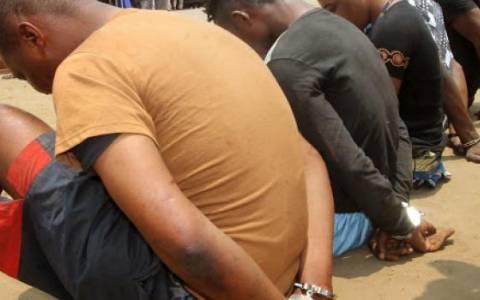 Région de Tahoua : arrestation de 5 présumés bandits armés impliqués dans des attaques de domiciles de commerçants