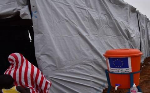 Choléra: l'Union Européenne alloue 280 millions de Francs CFA au Niger pour faire face à l'épidémie (Communiqué de presse)