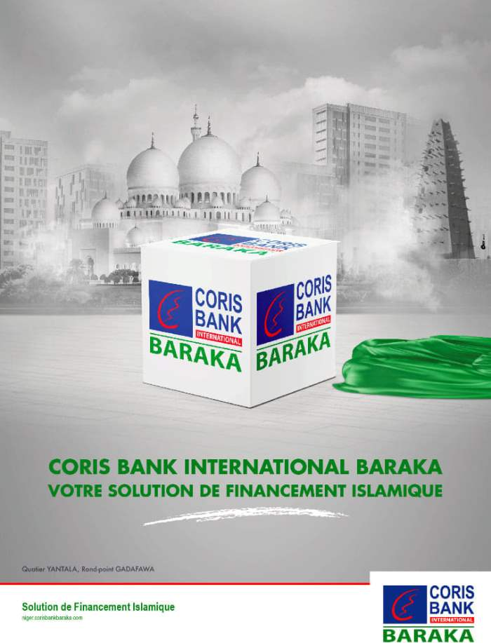 Coris Banks Baraka