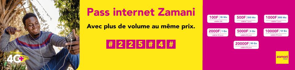 ZAMANI COM