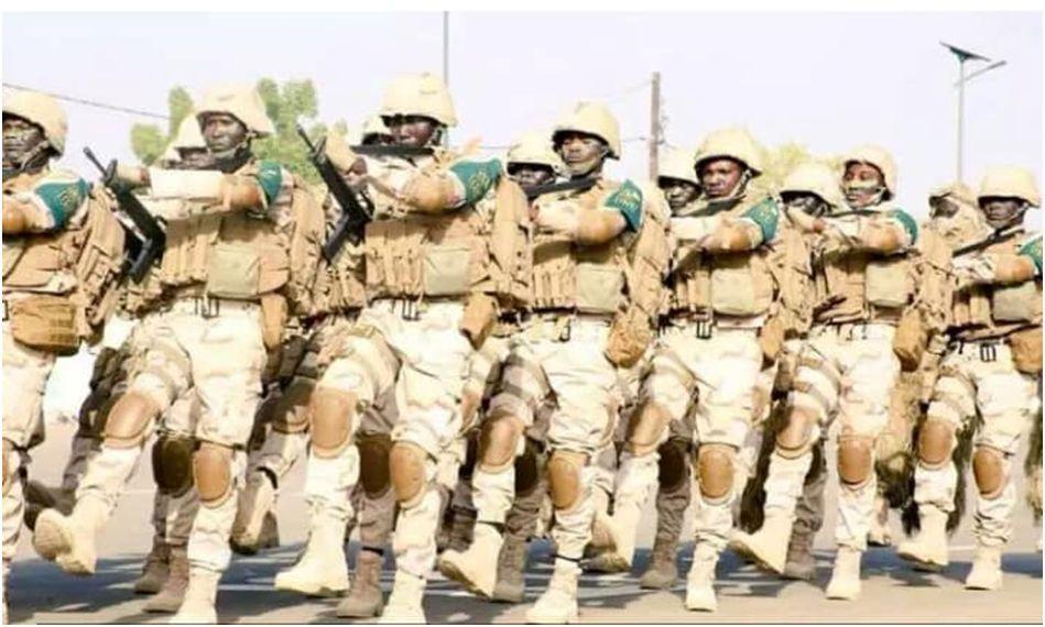 Défense et sécurité : l'Allemagne dote l'armée nigérienne d'un Centre de formation pour les forces spéciales