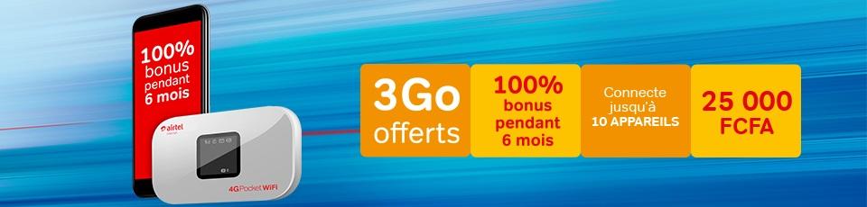 AIRTEL Niger Internet