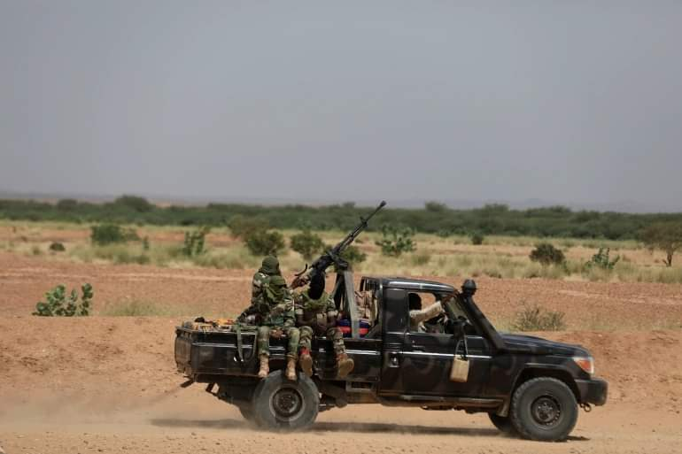 Insécurité: 18 civils encore massacrés par des individus armés ce mercredi à Deykoukou, près de Banibangou (Tillabéri)