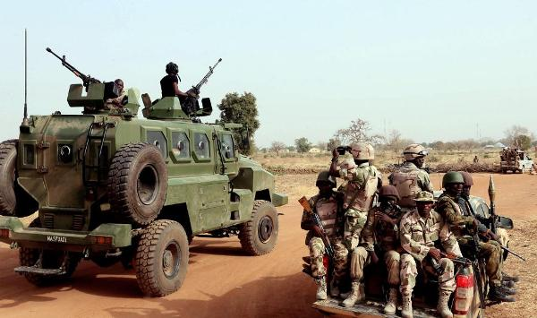 situation catastrophique niger