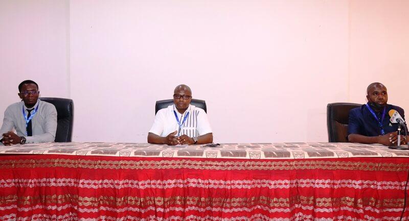 Gouvernance des Aires Protégées en Afrique de l'Ouest (PAPBio): le mécanisme d'évaluation, de suivi et de capitalisation du programme au centre d'un atelier régional à Niamey