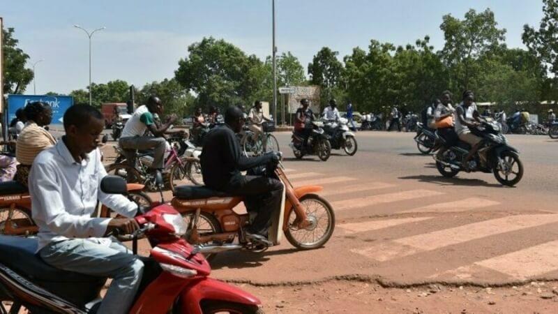 Insécurité: retour de l'interdiction de circulation des motos dans certains départements et communes de la région de Tillabéri