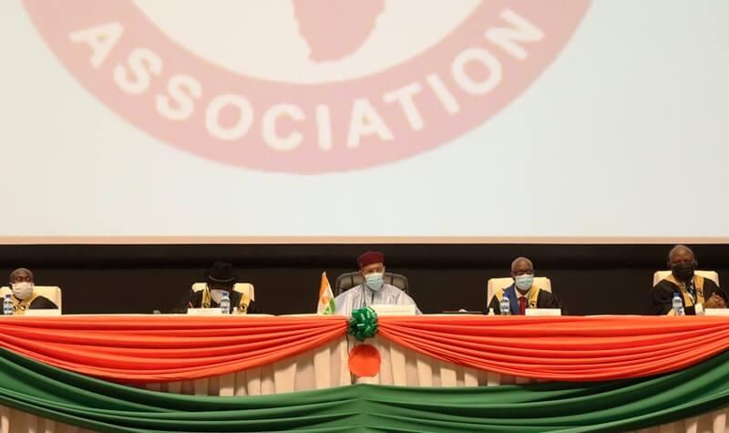 Conférence annuelle des Barreaux africains (AFBA): la promotion de la bonne gouvernance en Afrique au cœur de l'édition 2021 de Niamey