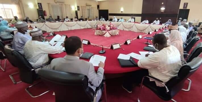 Droit à l'alimentation: la proposition de loi-cadre d'Ibrahim Yacouba sur la table du gouvernement (Conseil des ministres)