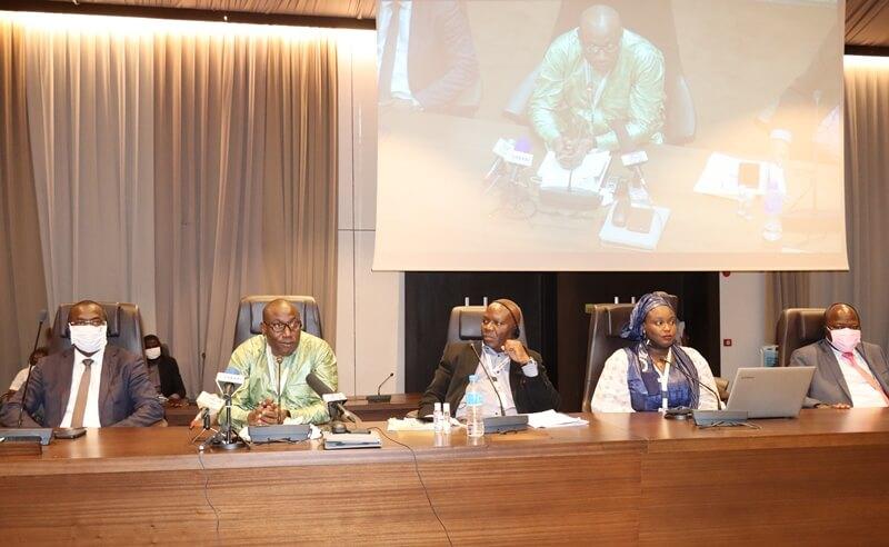 Fin de la Conférence annuelle de l'Association des Barreaux africains: de pertinentes recommandations pour une gouvernance responsable en Afrique