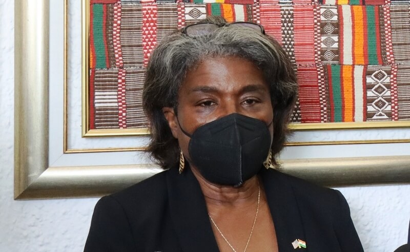 Diplomatie : « le Niger est un exemple de démocratie », selon l'Ambassadrice des Etats-Unis auprès des Nations unies