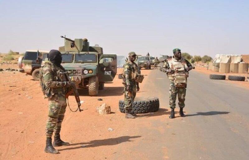 Mali: l'armée confirme la mort de 16 soldats dans une attaque terroriste