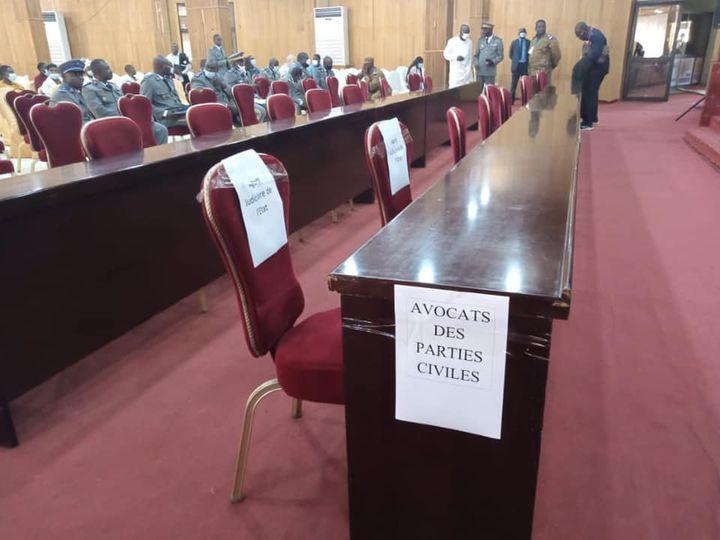 Burkina: ouverture du procès de l'assassinat de Thomas Sankara
