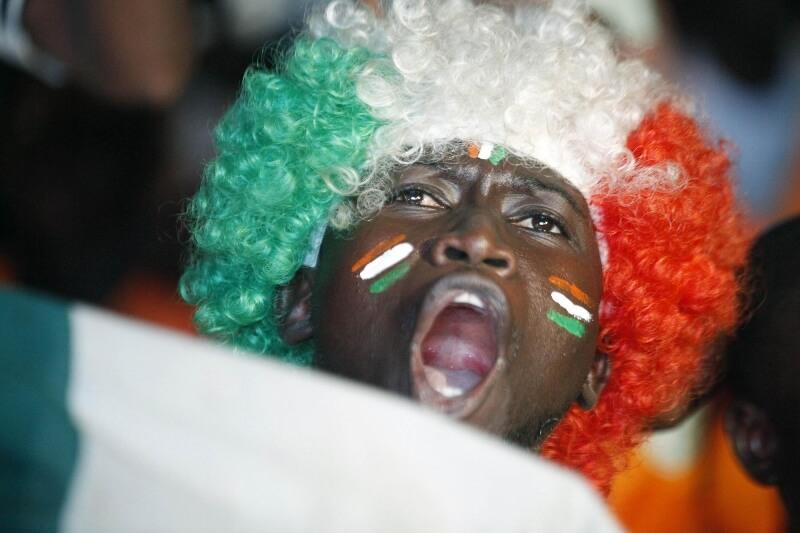 Sites de paris sportifs de la Côte d'Ivoire