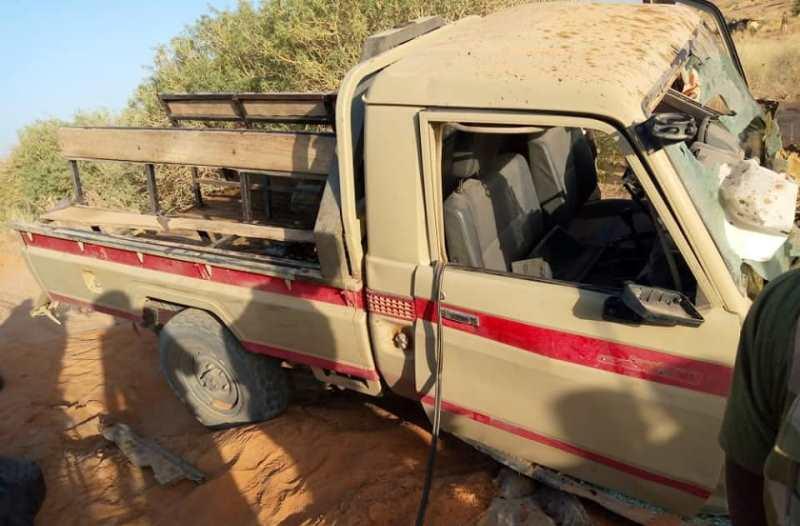 Insécurité: le massacre de civils continue dans la zone de Banibangou (Tillabéri)