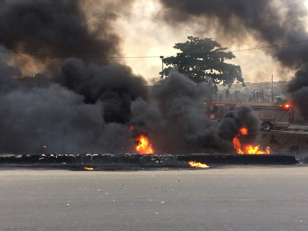 Otedola bridge fire2