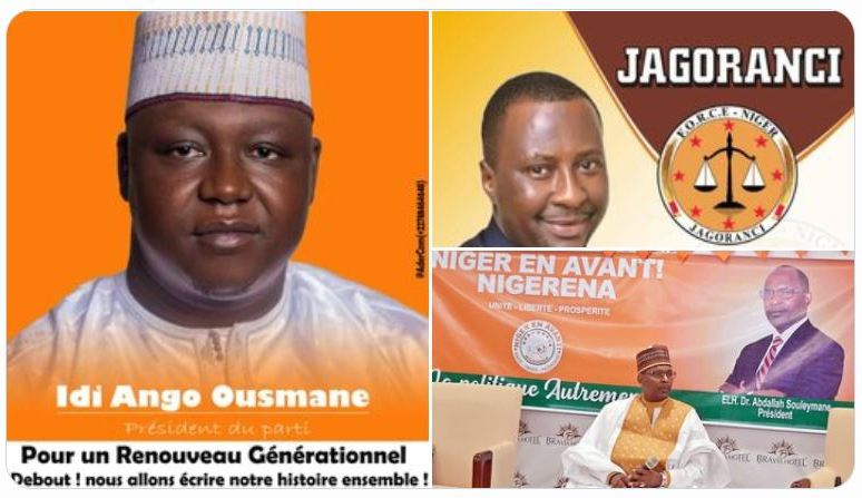 election-presidentielle-3-nouveaux-candidats-investis-ce-weekend-a-niamey