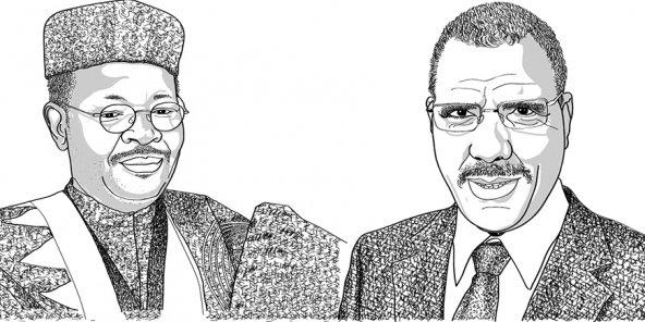 Présidentielle au Niger: le second tour Mohamed Bazoum-Mahamane Ousmane validé par la Cour constitutionnelle