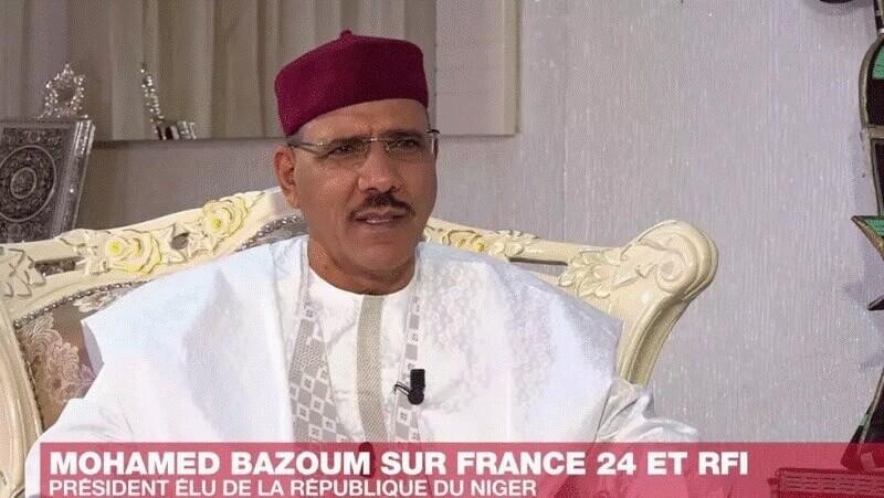 Bazoum Mohamed sur RFI et France 24: «Nous ferons en sorte que l'impunité cesse…» [Entretien exclusif]