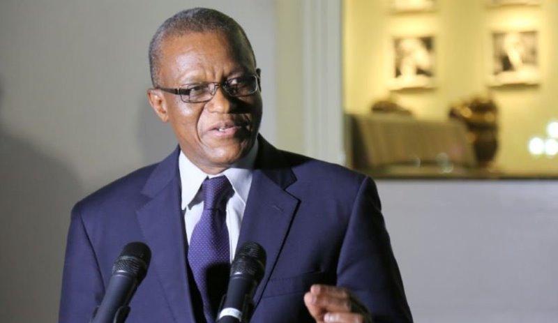 Union Africaine (UA) : le diplomate nigérien Maman Sambo Sidkou nommé Haut Représentant pour le Mali et le Sahel